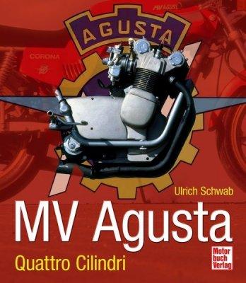 MV AGUSTA QUATTRO CILINDRI