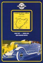 NURBURGRING 1000 KM 1957-1968