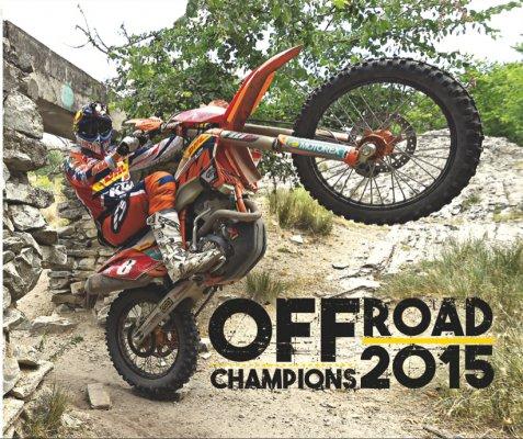 OFF ROAD CHAMPIONS 2015