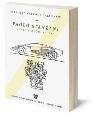 PAOLO STANZANI
