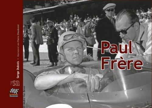 PAUL FRERE (DUTCH EDITION)