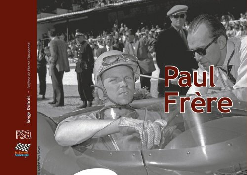 PAUL FRERE (FRENCH EDITION)