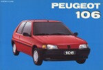 PEUGEOT 106 (ENGLISH EDITION)