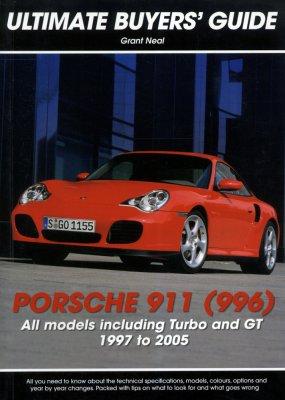 PORSCHE 911 (996): CARRERA, GT & TURBO