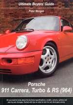 PORSCHE 911 CARRERA TURBO & RS (964)
