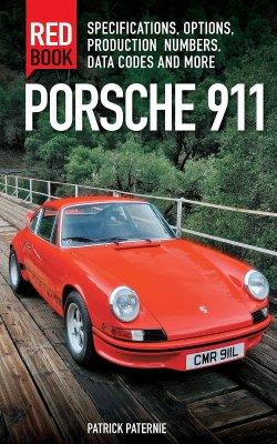 PORSCHE 911 RED BOOK