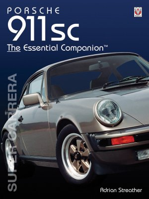 PORSCHE 911 SC THE ESSENTIAL COMPANION