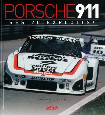 PORSCHE 911 SES 20 EXPLOITS!