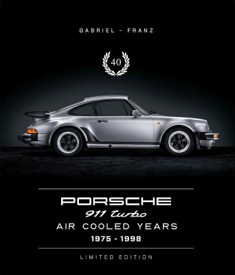 PORSCHE 911 TURBO AIR-COOLED YEARS 1975 - 1998