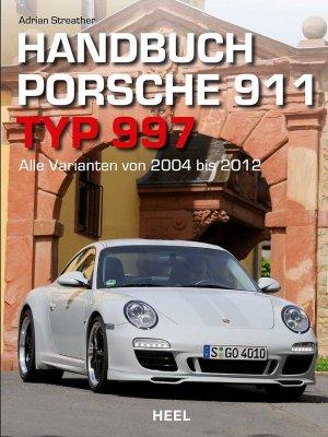 PORSCHE 911 TYP 997 HANDBUCH