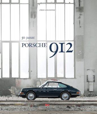PORSCHE 912 50 JAHRE