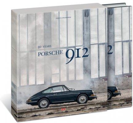 PORSCHE 912 50 YEARS