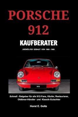 PORSCHE 912 KAUFBERATER (SOFTBOUND EDITION)