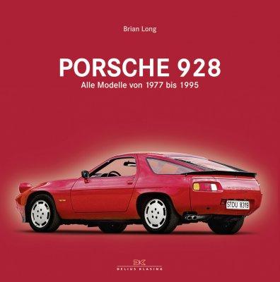 PORSCHE 928 (GERMAN EDITION)