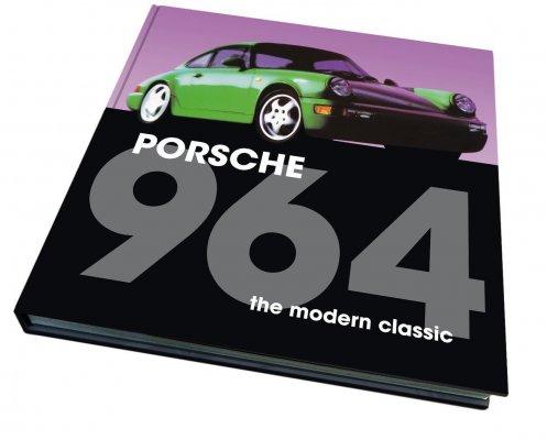PORSCHE 964 - THE MODERN CLASSIC