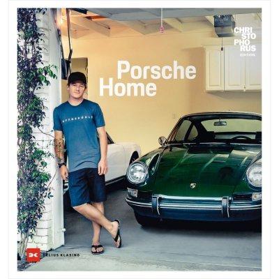 PORSCHE HOME
