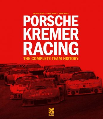PORSCHE KREMER RACING