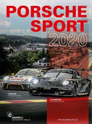 PORSCHE SPORT 2020