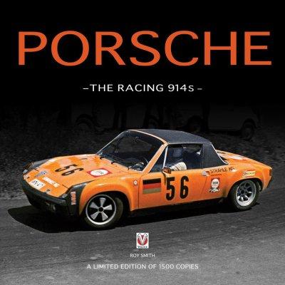 PORSCHE THE RACING 914S
