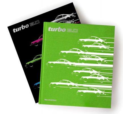 PORSCHE TURBO 3.0 - PORSCHE'S FIRST TURBOCHARGED SUPERCAR