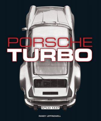 PORSCHE TURBO (ENGLISH EDITION)