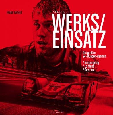 PORSCHE WERKS/EINSATZ