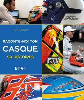 RACONTE-MOI TON CASQUE
