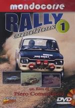 RALLY EMOTIONS 1 (DVD - ITA)