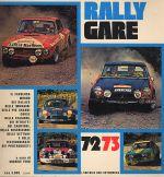 RALLY GARE 72-73