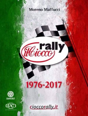 RALLY IL CIOCCO 1976-2017