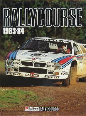 RALLYCOURSE 1983-84