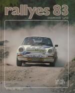 RALLYES 83 CHAMPIONNAT SUISSE