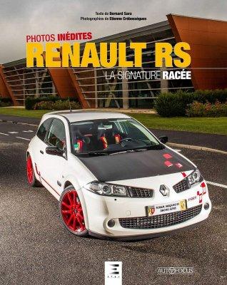RENAULT RS LA SIGNATURE RACEE'