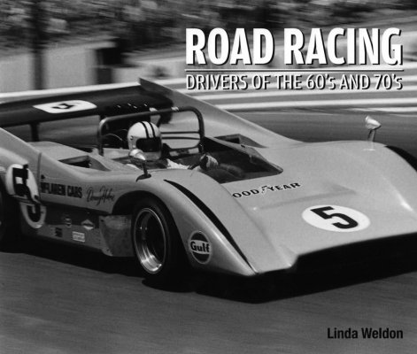 ROAD RACING DRIVERS OF THE 60'S AND 70'S
