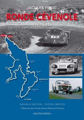 RONDE CEVENOLE 1967-1979 (NOUVELLE EDITION/PHOTOS INEDITES)