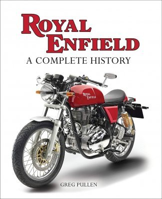 ROYAL ENFIELD A COMPLETE HISTORY