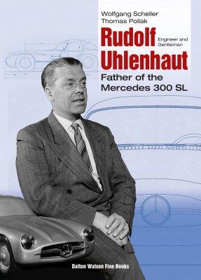 RUDOLF UHLENHAUT: ENGINEER AND GENTLEMAN