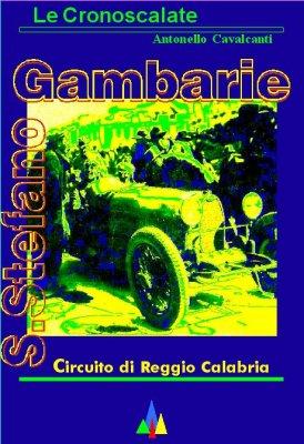 S. STEFANO GAMBARIE