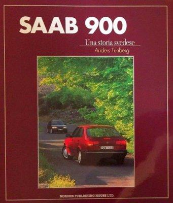 SAAB 900 UNA STORIA SVEDESE