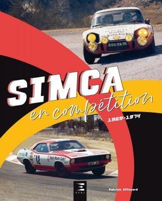 SIMCA EN COMPETITION 1969-1974