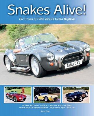 SNAKES ALIVE! THE CREAM OF 1980S BRITISH COBRA REPLICAS