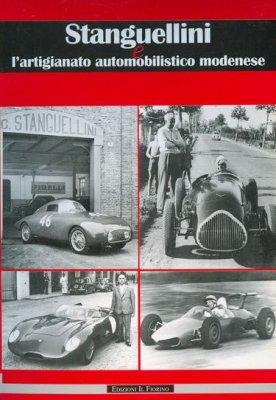 STANGUELLINI E L'ARTIGIANATO AUTOMOBILISTICO MODENESE