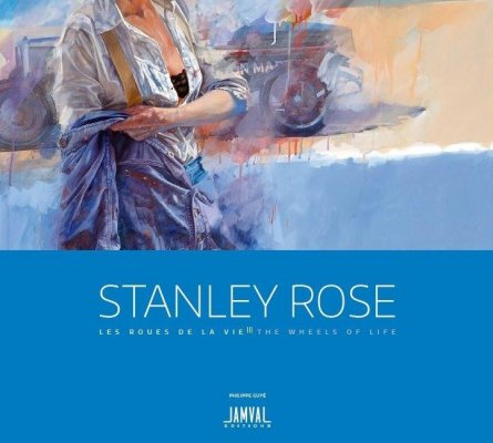 STANLEY ROSE (EDITION PASSION / PASSION EDITION)