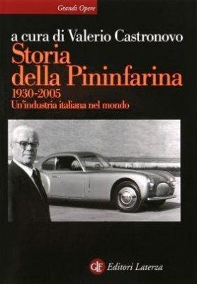 STORIA DELLA PININFARINA 1930-2005