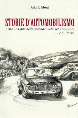 STORIE D'AUTOMOBILISMO (SECONDA EDIZIONE)