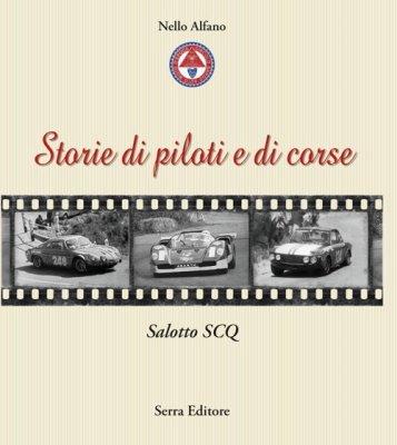 STORIE DI PILOTI E DI CORSE