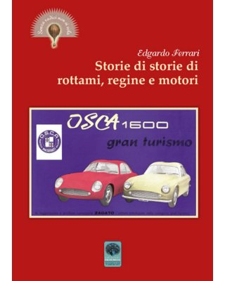 STORIE DI STORIE DI ROTTAMI, REGINE E MOTORI