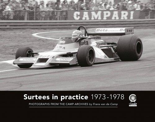 SURTEES IN PRACTICE 1973-1978