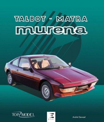 TALBOT-MATRA MURENA