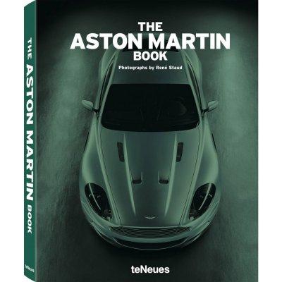 THE ASTON MARTIN BOOK - SMALL FORMAT EDITION